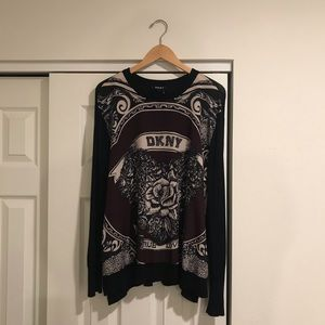 DKNY Sweater / Top